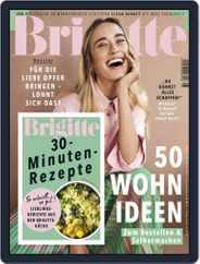 Brigitte (Digital) Subscription February 12th, 2020 Issue