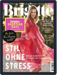 Brigitte (Digital) Subscription February 26th, 2020 Issue