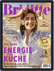 Brigitte (Digital) Subscription April 22nd, 2020 Issue