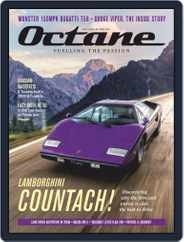 Octane (Digital) Subscription April 1st, 2019 Issue