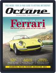 Octane (Digital) Subscription May 1st, 2019 Issue