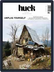 Huck (Digital) Subscription December 1st, 2016 Issue