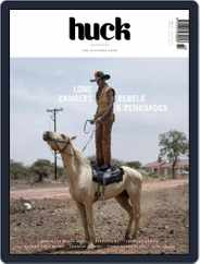 Huck (Digital) Subscription June 1st, 2017 Issue