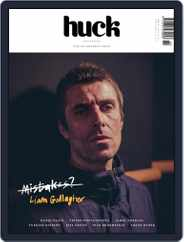 Huck (Digital) Subscription August 1st, 2017 Issue