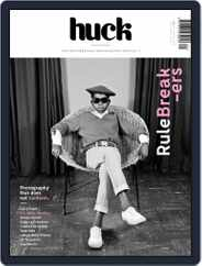 Huck (Digital) Subscription October 1st, 2017 Issue
