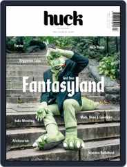 Huck (Digital) Subscription December 1st, 2017 Issue
