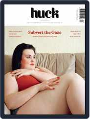 Huck (Digital) Subscription October 1st, 2018 Issue