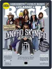 Classic Rock (Digital) Subscription June 1st, 2019 Issue