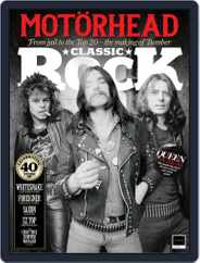 Classic Rock (Digital) Subscription July 1st, 2019 Issue
