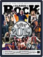Classic Rock (Digital) Subscription January 1st, 2020 Issue