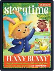 Storytime (Digital) Subscription April 1st, 2019 Issue