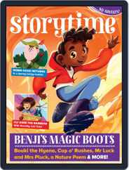 Storytime (Digital) Subscription May 1st, 2019 Issue