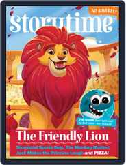 Storytime (Digital) Subscription July 1st, 2019 Issue