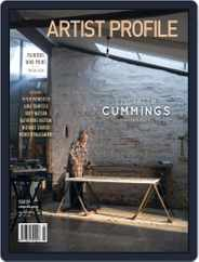 Artist Profile (Digital) Subscription May 11th, 2017 Issue