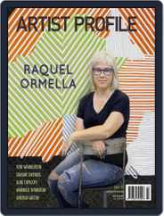 Artist Profile (Digital) Subscription May 10th, 2018 Issue