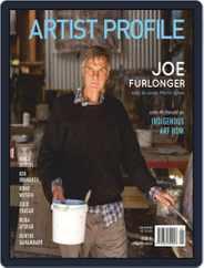 Artist Profile (Digital) Subscription October 25th, 2018 Issue