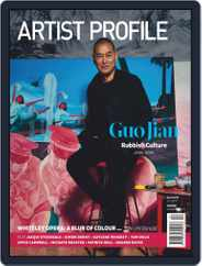 Artist Profile (Digital) Subscription August 8th, 2019 Issue