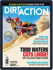 Dirt Action (Digital) Subscription October 1st, 2017 Issue