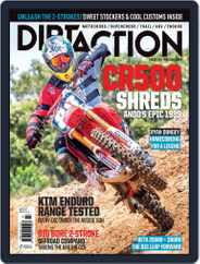 Dirt Action (Digital) Subscription February 1st, 2018 Issue