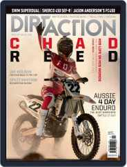 Dirt Action (Digital) Subscription June 1st, 2018 Issue