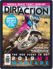 Dirt Action (Digital) Subscription December 1st, 2018 Issue