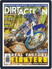 Dirt Action (Digital) Subscription February 1st, 2019 Issue