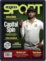 Inside Sport (Digital) Subscription February 1st, 2019 Issue