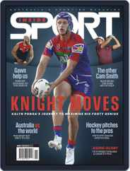 Inside Sport (Digital) Subscription May 1st, 2019 Issue