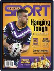 Inside Sport (Digital) Subscription July 1st, 2019 Issue