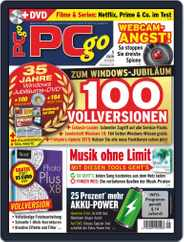 PCgo (Digital) Subscription May 1st, 2019 Issue