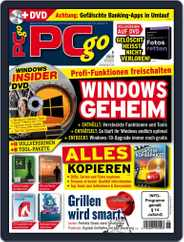 PCgo (Digital) Subscription June 1st, 2019 Issue