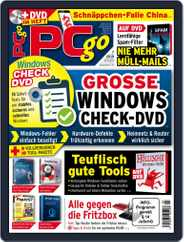 PCgo (Digital) Subscription July 1st, 2019 Issue