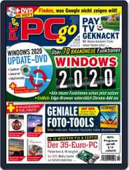 PCgo (Digital) Subscription October 1st, 2019 Issue