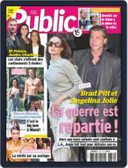 Public (Digital) Subscription March 27th, 2020 Issue