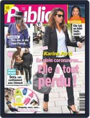Public (Digital) Subscription April 3rd, 2020 Issue