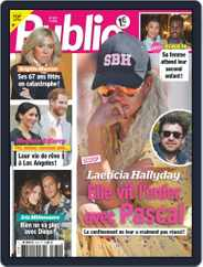 Public (Digital) Subscription April 17th, 2020 Issue