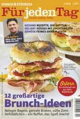 essen&trinken für jeden Tag (Digital) Subscription April 1st, 2020 Issue