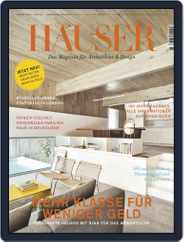 Häuser (Digital) Subscription March 1st, 2018 Issue