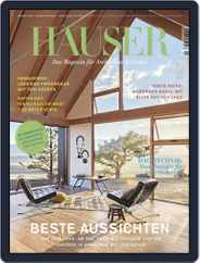 Häuser (Digital) Subscription May 1st, 2018 Issue