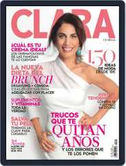 Clara (Digital) Subscription August 1st, 2019 Issue