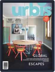 Urbis (Digital) Subscription September 29th, 2017 Issue