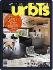 Urbis (Digital) Subscription December 1st, 2017 Issue