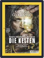 National Geographic Deutschland (Digital) Subscription October 1st, 2018 Issue