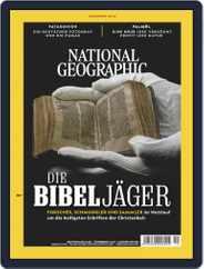 National Geographic Deutschland (Digital) Subscription December 1st, 2018 Issue
