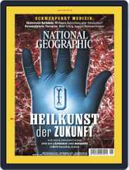 National Geographic Deutschland (Digital) Subscription January 1st, 2019 Issue