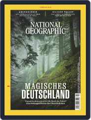 National Geographic Deutschland (Digital) Subscription February 1st, 2019 Issue