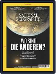 National Geographic Deutschland (Digital) Subscription March 1st, 2019 Issue