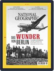 National Geographic Deutschland (Digital) Subscription May 1st, 2019 Issue