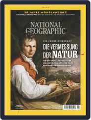 National Geographic Deutschland (Digital) Subscription July 1st, 2019 Issue