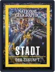 National Geographic Deutschland (Digital) Subscription November 1st, 2019 Issue